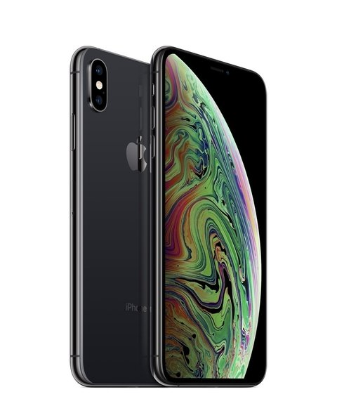 Iphone Xs Max 64gb Space Gray Liberado Sellado
