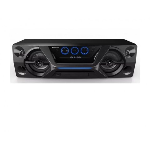 Equipo De Audio Bluetooth Panasonic Usb Karaoke SC-UA3PR en internet