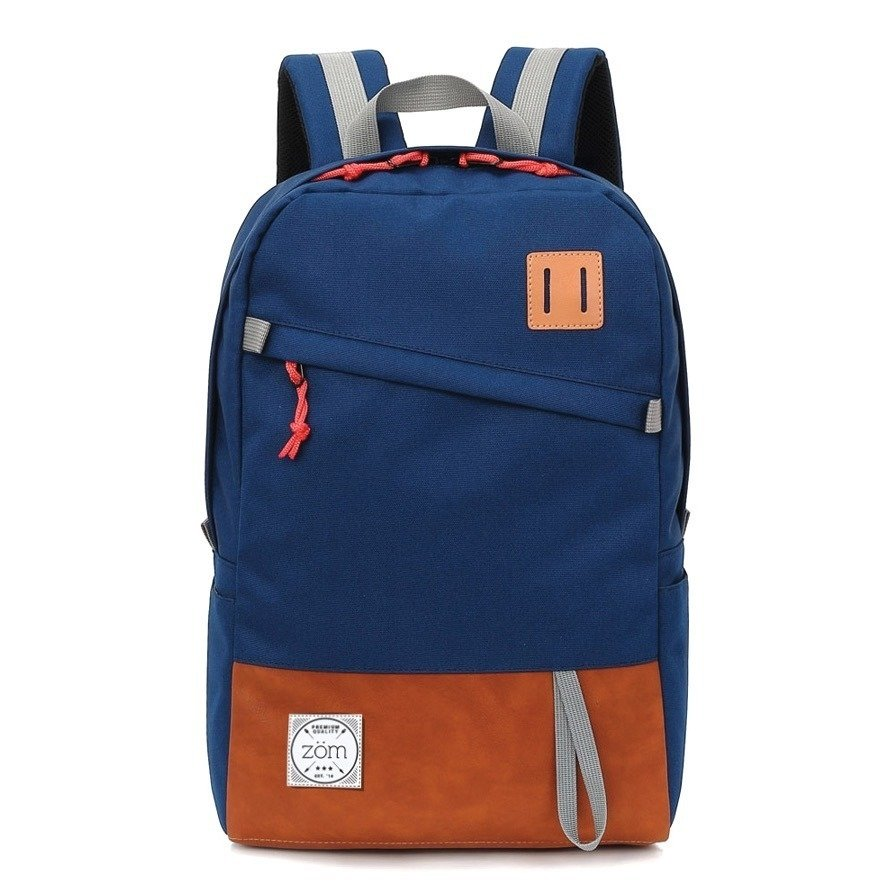 74571c6f8 ... Mochila Para Notebook Hasta 15,6 Zom Urban Zb 341 Colores - comprar  online ...