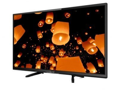 Tv Smart Led 32 Plg Kanji Hd Tda Usb Hdmi X3 Android 6 - comprar online