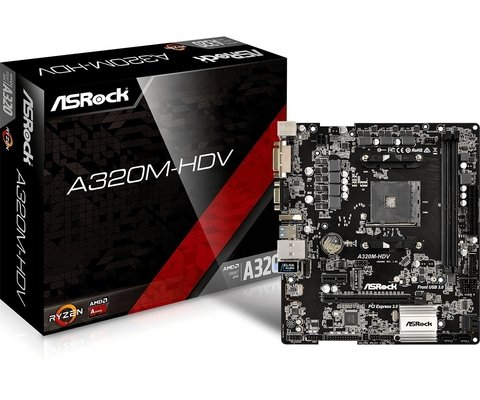 Pc Gamer Amd A10 1TB 4GB - Depot Centro