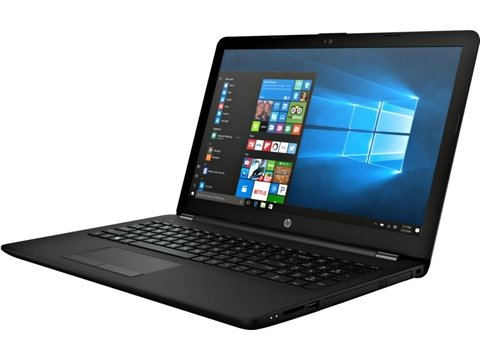 Notebook Hp 15-bs115dx 15.6 Hd Touch I5-8250u 8gb 1tb Hdd - comprar online