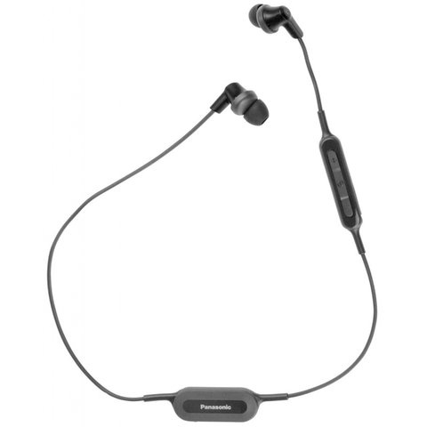 Auricular Con Bluetooth In Ear Panasonic Ergonomico RP-NJ300 - comprar online