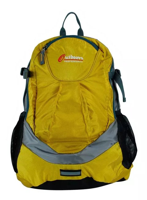 Mochila Camping 30 Lts Outdoors Professional Art 15043