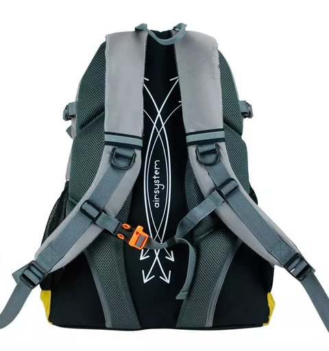 Mochila Camping 30 Lts Outdoors Professional Art 15043 - Depot
