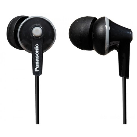 Auriculares In Ear Panasonic RP-HJE125 Colores