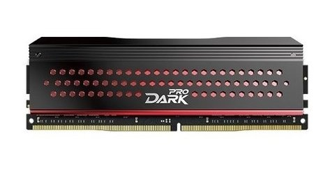 Memoria Team Ddr4 16gb 8gbx2 3200mhz Dark Pro Gamer