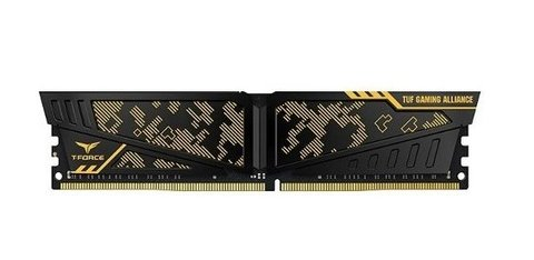 Memoria Dimm T-force Ddr4 2 X 8gb 3200mhz (16g) Vulcan Gamer
