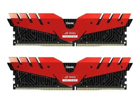 Memoria Team Ddr4 16gb 8gb X2 3000mhz Dark Rog Gamer