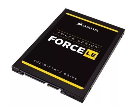 DISCO RIGIDO SSD CORSAIR 480GB FORCE LE 200 SATAIII 6GB/S