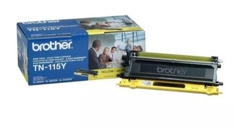 TONER BROTHER TN-115 YELLOW HL-4050CDN