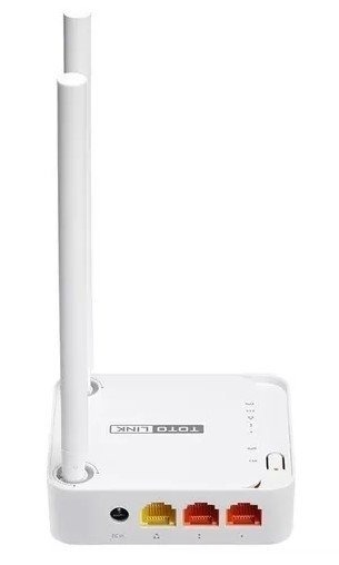 ROUTER WIFI N 300MBPS, 2 ANTENAS TL-N200RE (TOTOLINK) - comprar online
