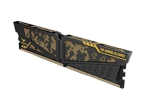 Memoria Dimm T-force Ddr4 2 X 8gb 3200mhz (16g) Vulcan Gamer en internet