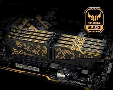 Memoria Dimm T-force Ddr4 2 X 8gb 3600mhz (16g) Vulcan Gamer - Depot Centro