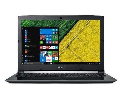 Notebook Acer Aspire 5 Amd A8 4gb 15,6 Win 10 1tb Sin Caja