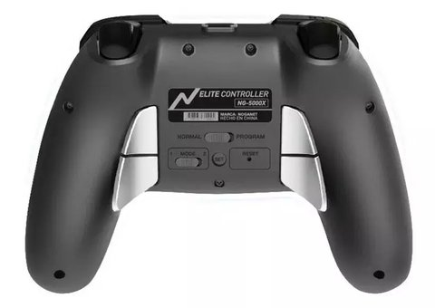 Joystick Inalambrico Ps4 Gamepad Noga Ng-5000x Elite Sixaxes en internet
