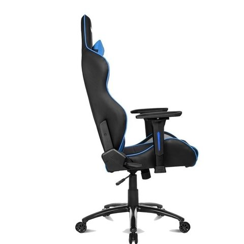Sillon Pc Silla Gamer Ps4 Butaca Ergonómica Akracing Lx