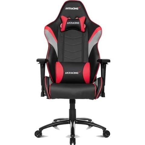 Sillon Pc Silla Gamer Ps4 Butaca Ergonómica Akracing Lx en internet