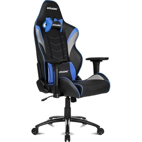 Sillon Pc Silla Gamer Ps4 Butaca Ergonómica Akracing Lx - Depot Centro