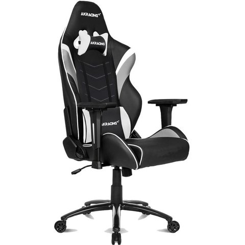 Sillon Pc Silla Gamer Ps4 Butaca Ergonómica Akracing Lx - tienda online