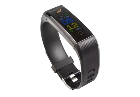 RELOJ PULSERA NOGA SB01 FITNESS Smart Band Bluetooth Iphone-Android