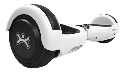 Skate Electrico Patineta Hoverboard Max You - comprar online