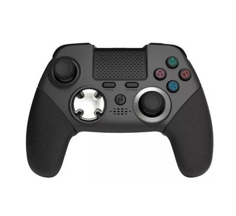 Joystick Inalambrico Ps4 Gamepad Noga Ng-5000x Elite Sixaxes
