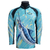 Camisa de Pesca MARLIN com FPS UV50+  RALL Fishing