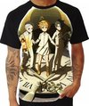 Camiseta THE PROMISED NEVERLAND 01