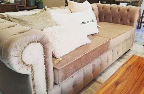 Sofa Chester Sillón Restorationhardware