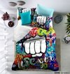 Tendido cover Duvet Milan