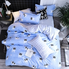 Tendido cover Duvet  Dog