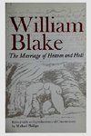 Blake, William - THE MARRIAGE OF HEAVEN AND HELL