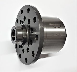 Image of limited slip differential