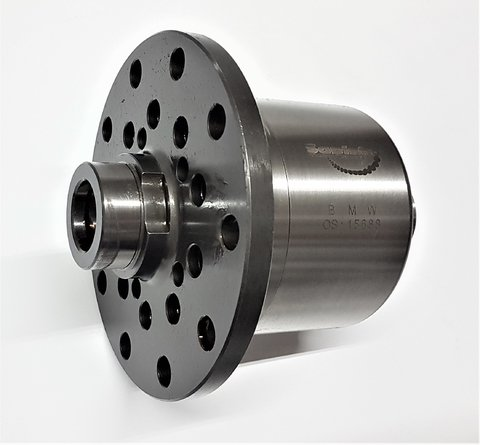 limited slip differential