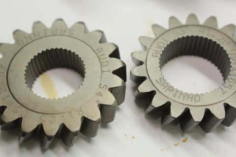 VW Golf Audi (02a02j) gear set 3rd