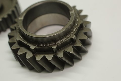 VW air Fusca gearset 4th