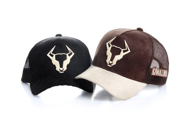 Boné Trucker Bull Neck