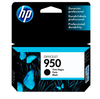 HP CN049AB 950 CARTUCHO DE TINTA PRETO(24 ml)