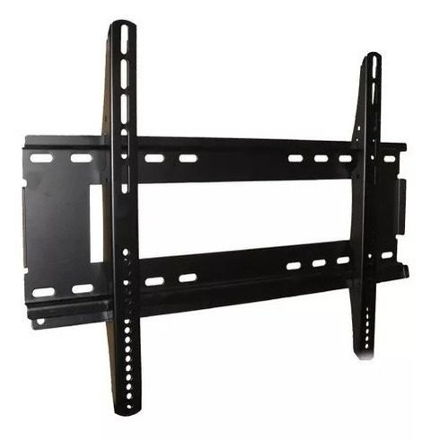 Soporte De Pared Para Tv 23´ A 55´ Loch Br7ft 75kg.