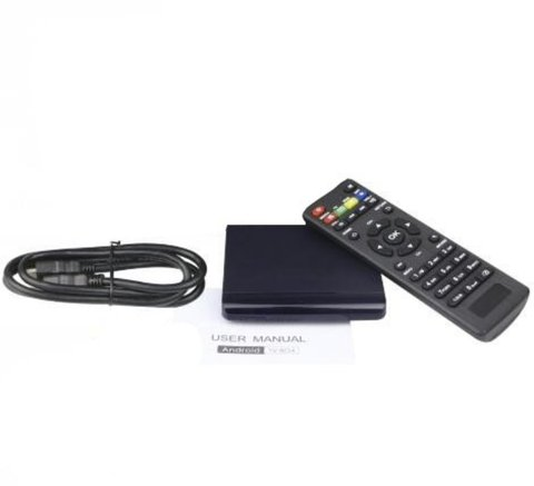 Smart Tv Box Neo Nv-tb603 4k Ultra Hd -tucumán - comprar online