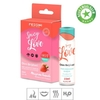 GEL SPICY LOVE HOT MORANGO COM CHAMPANHE