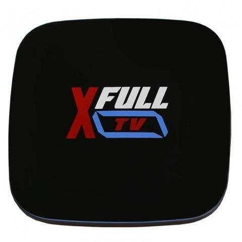 Imagem do X Full TV F1 Ultra HD 4K com Wi-Fi
