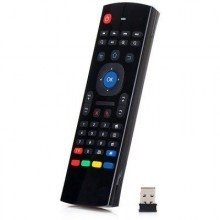 Controle Remoto Air Mouse Multimedia