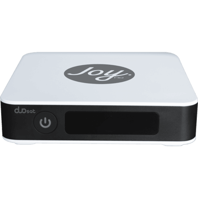 Duosat Joy HD na internet