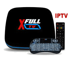 X Full TV F1 Ultra HD 4K com Wi-Fi