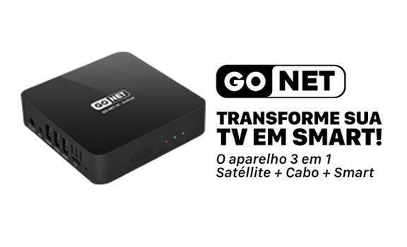 Imagem do Gonet N1 Android 6.0 Quad Core