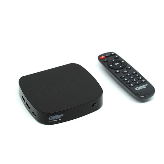 One TV 4K Android 2GB RAM Wi-Fi IPTV