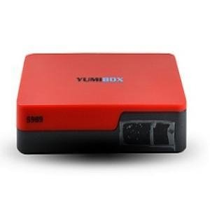 Yumibox S989 ACM
