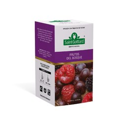 Frutos del Bosque x 20 Saquitos - buy online